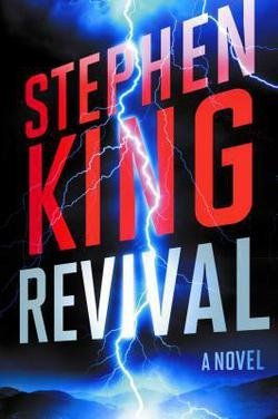 cover of Revival by Stephen King
